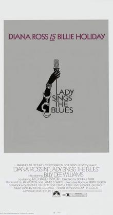 Lady Sings the Blues (1972)