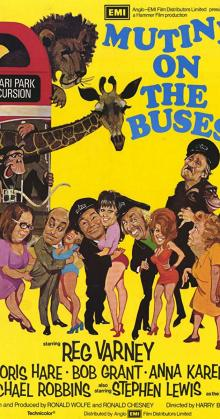 Mutiny on the Buses (1972)