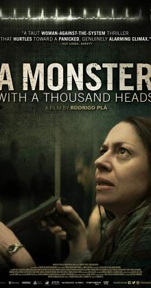 A Monster with a Thousand Heads (2015)