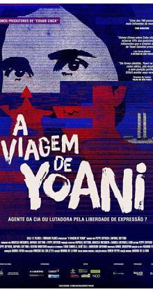 A Viagem de Yoani (2015)