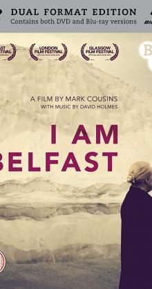 I Am Belfast (2015)