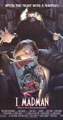 I Madman (1989)