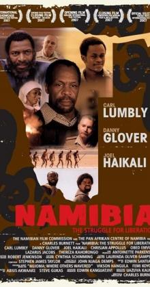 Namibia The Struggle for Liberation (2007)