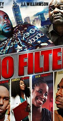 No Filter the Film (2015)