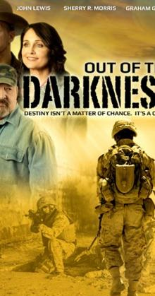 Out of the Darkness (2016)