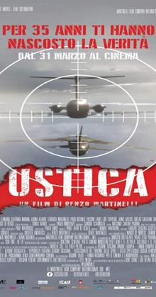 Ustica The Missing Paper (2016)