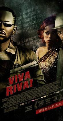 Viva Riva (2010)