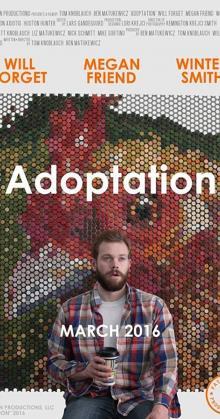 Adoptation (2016)