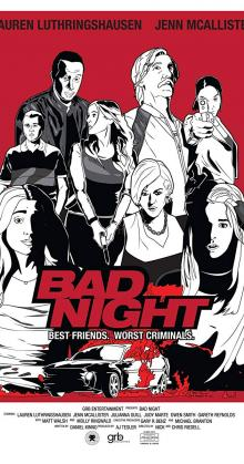 Bad Night (2015)