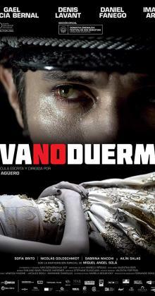 Eva Doesnt Sleep (2015)