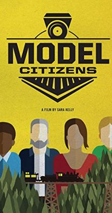 Model Citizens (2015)