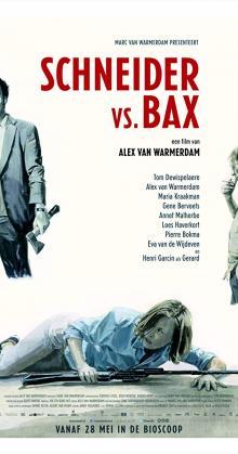Schneider vs Bax (2015)