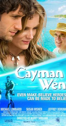 Cayman Went (2009)