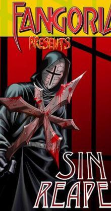 Sin Reaper (2012)
