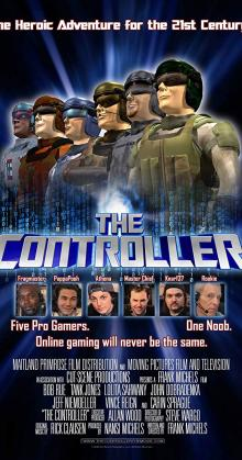 The Controller (2008)