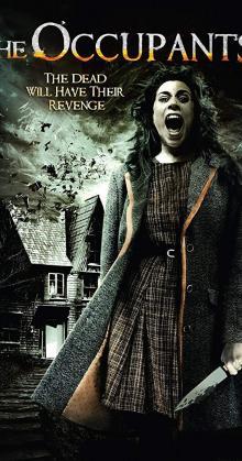 The Occupants (2014)