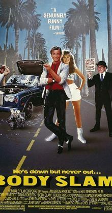 Body Slam (1986)