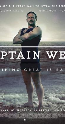 Captain Webb (2015)