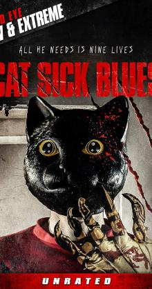 Cat Sick Blues (2015)