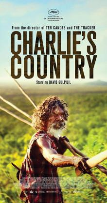 Charlies Country (2013)