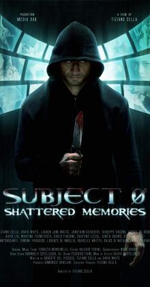 Subject 0 Shattered Memories (2015)