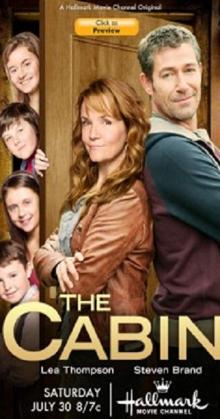 The Cabin (2011)