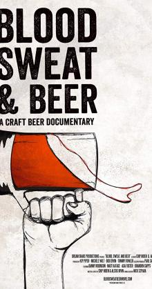 Blood Sweat and Beer (2015)