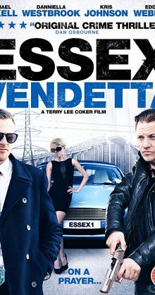 Essex Vendetta (2016)