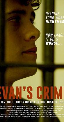Evans Crime (2015)