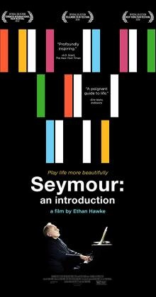 Seymour An Introduction (2015)