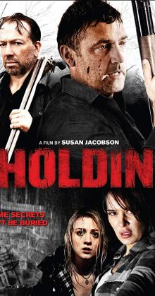The Holding (2011)