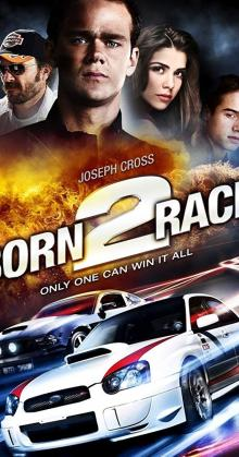 Born to Race (2011)