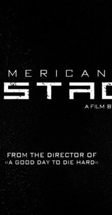 American Hostage (2016)