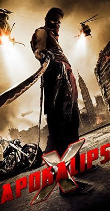 Apokalips X (2014)