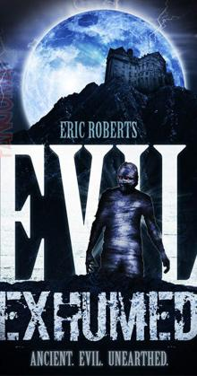 Evil Exhumed (2016)
