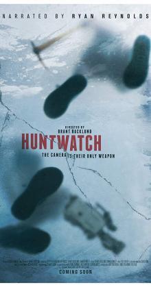 Huntwatch (2016)