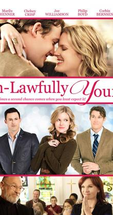 In Lawfully Yours (2016)