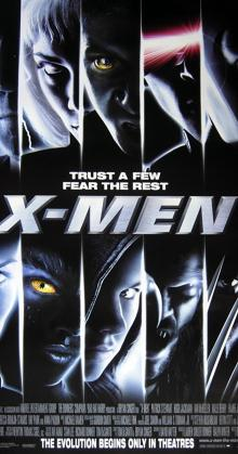 X Men (2000)