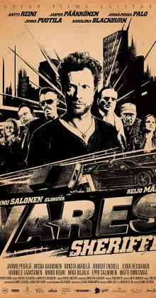Vares The Sheriff (2015)