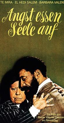 Ali Fear Eats The Soul (1974)