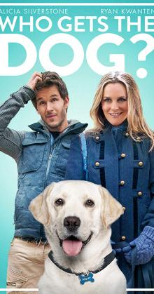 Who Gets the Dog (2016)
