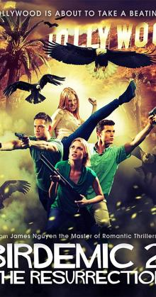 Birdemic 2 The Resurrection (2013)