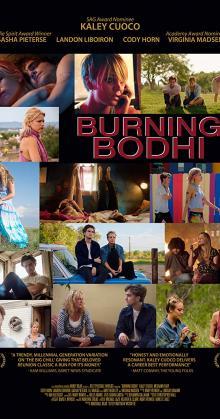 Burning Bodhi (2015)