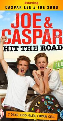 Joe and Caspar Hit the Road (2015)