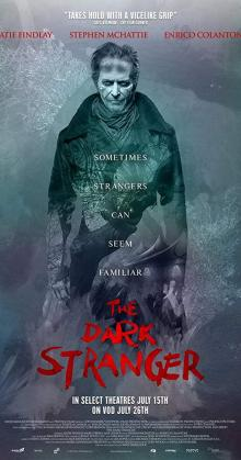The Dark Stranger (2015)