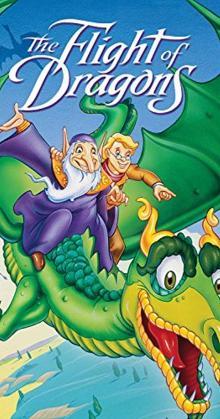 Flight Of Dragons (1982)