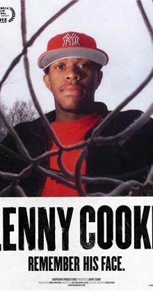 Lenny Cooke (2013)