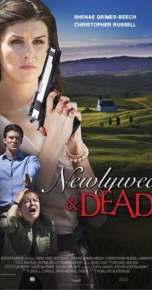 Newlywed And Dead (2016)