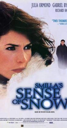 Smillas Sense of Snow (1997)