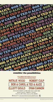 Bob and Carol and Ted and Alice (1969)
